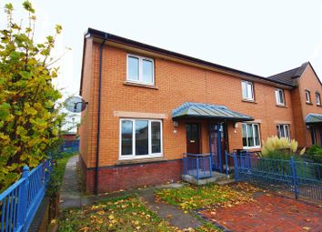 Thumbnail 2 bedroom terraced house for sale in Glen Clunie Drive, Darnley, Glasgow
