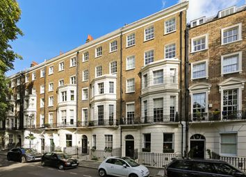 Thumbnail 3 bed triplex for sale in Montagu Square, London