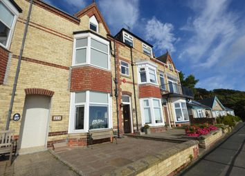 Thumbnail 3 bed terraced house for sale in The Beach, Filey