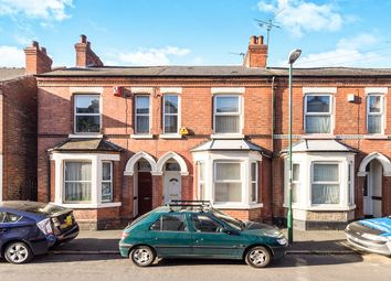 Thumbnail 2 bed terraced house for sale in Sandringham Road, Sneinton, Nottingham
