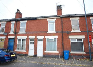 Thumbnail 3 bed property to rent in Slack Lane, Derby