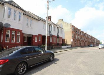 Thumbnail 2 bedroom flat for sale in Whitecrook Street, Clydebank