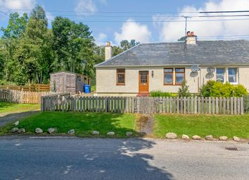 Thumbnail 2 bed semi-detached bungalow for sale in County Cottages, Gorthleck, Inverness
