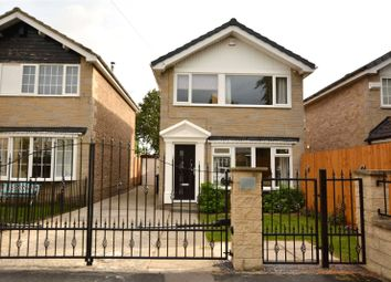 Thumbnail 3 bed detached house for sale in Hillside View, Pudsey, West Yorkshire