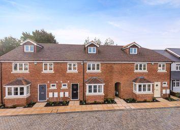 Thumbnail 5 bed terraced house for sale in Lower Rainham Road, Rainham, Gillingham