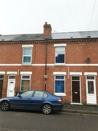 Thumbnail 3 bed terraced house to rent in Monks Road, Coventry, West Midlands