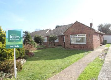 Thumbnail 3 bed semi-detached bungalow for sale in Russells Close, East Preston, West Sussex