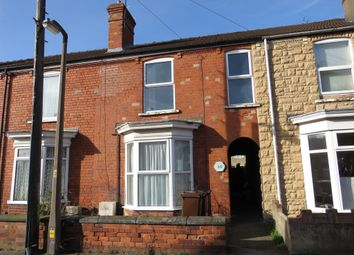 Thumbnail 3 bed terraced house for sale in Victoria Street, Bracebridge, Lincoln