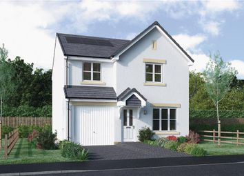"4 bed detached house for sale in ""Erskine"" at Mcdonald Street, Dunfermline KY11"