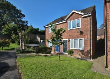 Thumbnail 2 bed semi-detached house for sale in Lavender Gardens, Ticehurst, Wadhurst