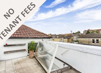 Thumbnail 2 bedroom flat to rent in Belleville Road, London