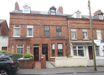 Thumbnail 4 bed terraced house for sale in Elgin Street, Belfast