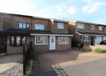 3 bed semi-detached house for sale in Ennerdale Close, Kempston MK42