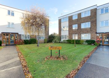 Thumbnail 3 bed flat for sale in Fairways, Wyatts Drive, Southend-On-Sea