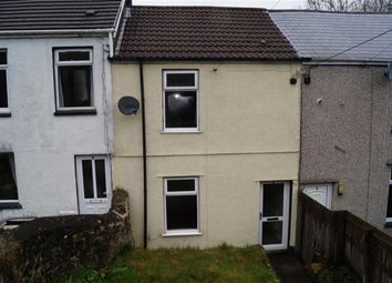Thumbnail 2 bed terraced house for sale in Tanyard Place, Aberdare