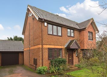 Thumbnail 3 bed property for sale in Hazelbury Close, London