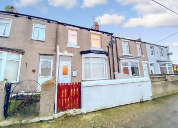 Thumbnail 3 bed terraced house to rent in Londonderry Terrace, Easington Colliery, Peterlee