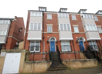 Thumbnail 2 bed flat for sale in Bedford Court, North Shields