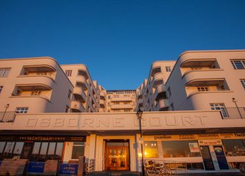 2 bed flat for sale in The Parade, Cowes PO31