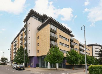 Thumbnail 2 bed flat for sale in Ebb Court, London