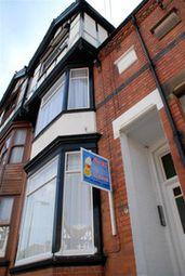 Thumbnail Studio to rent in Richmond Avenue, Aylestone, Leicester