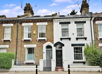Thumbnail 4 bed terraced house to rent in Eversleigh Road, Battersea, London