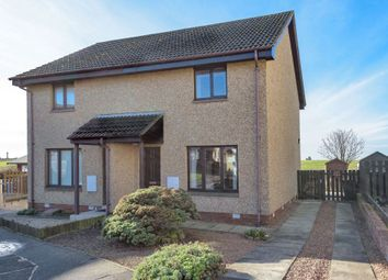 Thumbnail 2 bed semi-detached house for sale in 54 Newark Street, St Monans