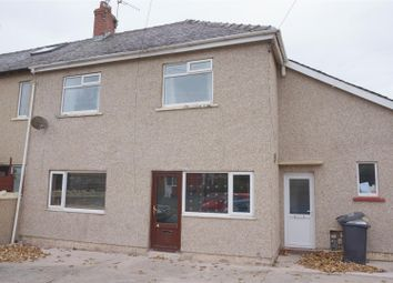Thumbnail 2 bed flat to rent in Harewood Avenue, Heysham, Morecambe