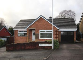 Thumbnail 2 bed detached house for sale in Stone Edge Road, Barrowford, Lancashire