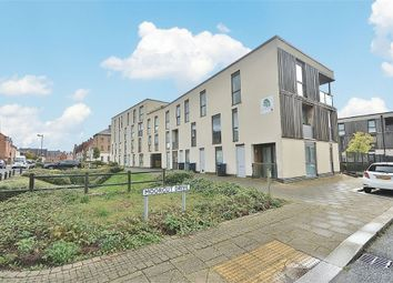 3 bed flat for sale in Ashby Wood Drive, Upton, Northampton NN5