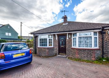Thumbnail 3 bed detached bungalow to rent in Woolborough Road, Crawley