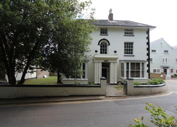 Thumbnail 2 bedroom flat for sale in High Street, St Margarets At Cliffe