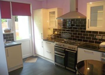 Thumbnail 2 bed terraced house to rent in 29 Springfield Pl, Aberdeen