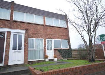 Thumbnail 2 bed flat for sale in Sprowston Road, Norwich