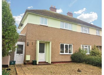 Thumbnail 4 bed semi-detached house for sale in St. Thomas Avenue, Haverfordwest