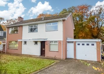 Thumbnail 4 bed detached house for sale in 150 Lowry Hill Road, Carlisle, Cumbria