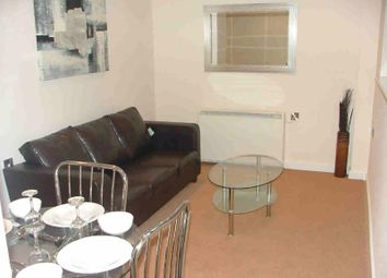 Thumbnail 1 bed flat to rent in Avoca Court, Cheapside, Digbeth