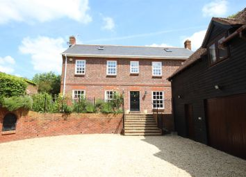 Thumbnail 5 bedroom property to rent in Stowhill, Childrey, Wantage