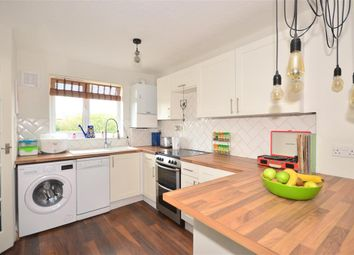 Thumbnail 2 bed end terrace house for sale in Cookworthy Road, Newport, Isle Of Wight