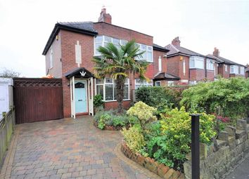 Thumbnail 2 bedroom semi-detached house for sale in Birkdale Road, South Reddish, Stockport