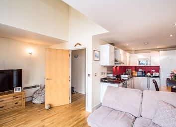 Thumbnail 1 bed flat for sale in School Mead, Abbots Langley