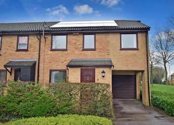 Thumbnail 5 bed end terrace house for sale in Millbrook Meadow, Ashford, Kent