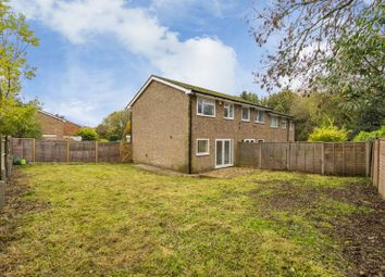 Thumbnail 3 bed end terrace house for sale in Slade Road, Stokenchurch, High Wycombe