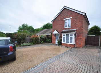 Thumbnail 2 bed detached house to rent in Havant Road, Hayling Island