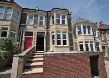 Thumbnail 4 bedroom property for sale in Withleigh Road, Knowle, Bristol
