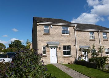 Thumbnail 3 bed end terrace house for sale in Tundra Grove, Bingley