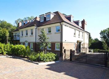 Thumbnail 3 bedroom flat to rent in Georges Wood Road, Brookmans Park, Hertfordshire