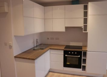 Thumbnail 1 bed flat to rent in Heron House, Aylesbury