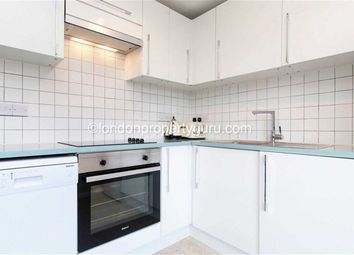 Thumbnail 2 bed flat for sale in Lowry Crescent, Colliers Wood, Mitcham