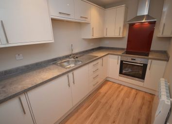 Thumbnail 1 bedroom flat for sale in Commercial Road, Swindon